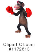 Chimp Clipart #1172613 by Julos