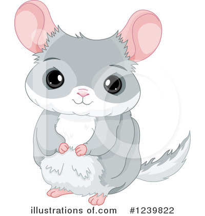 Animals Clipart #1239822 by Pushkin