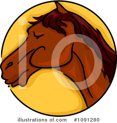 Chinese Zodiac Clipart #1091280 by BNP Design Studio