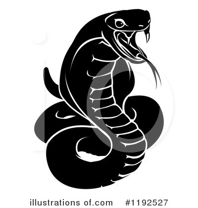 Royalty-Free (RF) Chinese Zodiac Clipart Illustration by AtStockIllustration - Stock Sample #1192527
