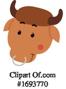 Chinese Zodiac Clipart #1693770 by BNP Design Studio
