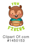 Chipmunk Clipart #1450153 by BNP Design Studio
