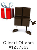 Chocolate Bar Clipart #1297089 by Julos