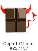 Chocolate Clipart #227137 by Julos