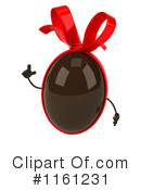 Chocolate Egg Clipart #1161231