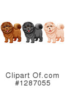 Chow Chow Clipart #1287055