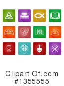 Christian Clipart #1355555 by AtStockIllustration