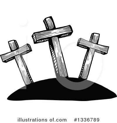 Royalty-Free (RF) Christianity Clipart Illustration by Prawny - Stock Sample #1336789