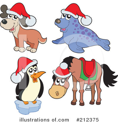 Seal Clipart #212375 by visekart