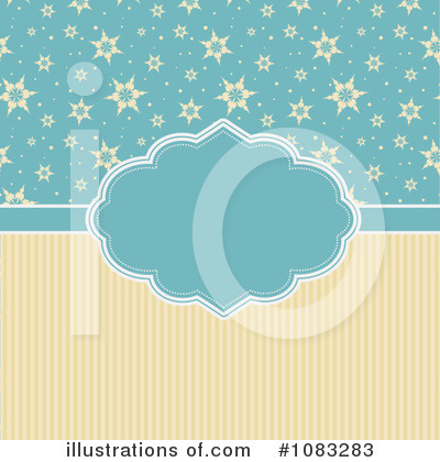 Invite Clipart #1083283 by KJ Pargeter
