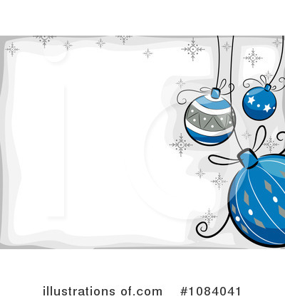 Christmas Background Clipart #1084041 by BNP Design Studio