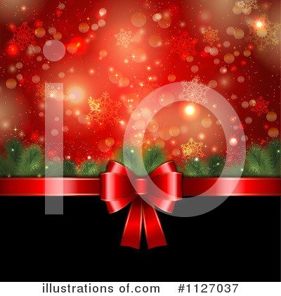 Christmas Clipart #1127037 by KJ Pargeter
