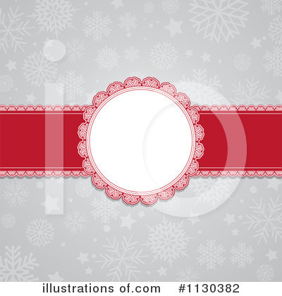 Christmas Gift Clipart #1130382 by KJ Pargeter