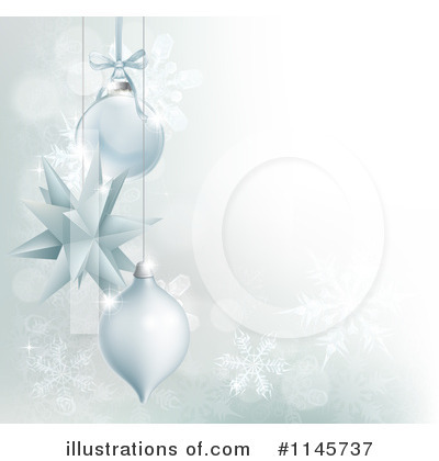 Bauble Clipart #1145737 by AtStockIllustration