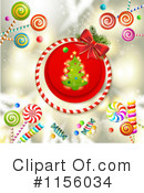 Christmas Background Clipart #1156034