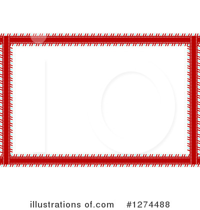 Christmas Background Clipart #1274488 by vectorace