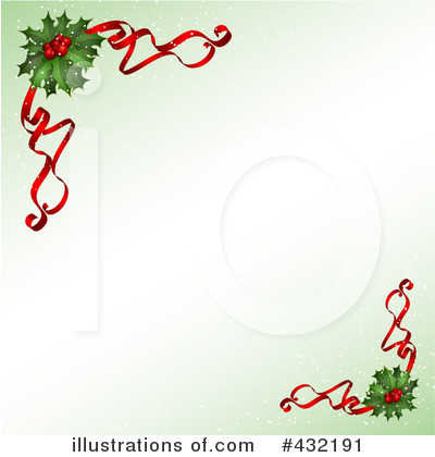 Holly Clipart #432191 by KJ Pargeter