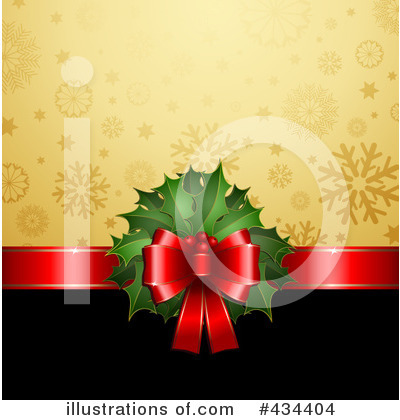 Christmas Gift Clipart #434404 by KJ Pargeter