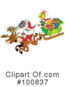 Christmas Clipart #100837 by Zooco