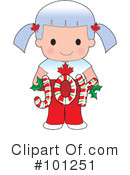 Christmas Clipart #101251 by Maria Bell