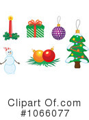 Christmas Clipart #1066077 by Vector Tradition SM