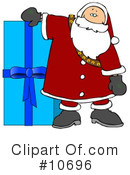Christmas Clipart #10696 by djart