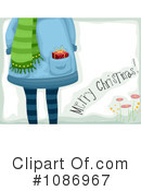 Christmas Clipart #1086967 by BNP Design Studio