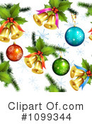 Christmas Clipart #1099344 by merlinul