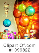 Christmas Clipart #1099822 by merlinul