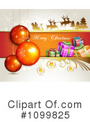 Christmas Clipart #1099825 by merlinul