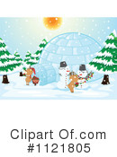 Christmas Clipart #1121805 by Graphics RF