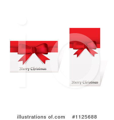 Merry Christmas Clipart #1125688 by michaeltravers