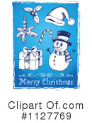 Christmas Clipart #1127769 by visekart