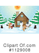 Christmas Clipart #1129008 by Graphics RF