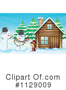 Christmas Clipart #1129009 by Graphics RF