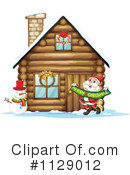 Christmas Clipart #1129012 by Graphics RF