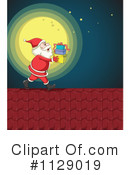 Christmas Clipart #1129019 by Graphics RF