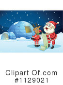 Christmas Clipart #1129021 by Graphics RF