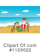 Christmas Clipart #1129022 by Graphics RF