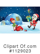 Christmas Clipart #1129023 by Graphics RF