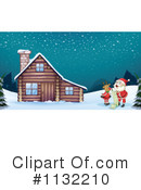 Christmas Clipart #1132210 by Graphics RF