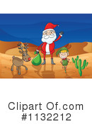 Christmas Clipart #1132212 by Graphics RF