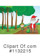 Christmas Clipart #1132215 by Graphics RF