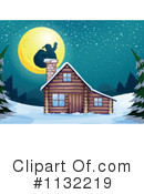 Christmas Clipart #1132219 by Graphics RF