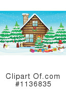 Christmas Clipart #1136835 by Graphics RF