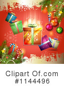 Christmas Clipart #1144496 by merlinul