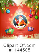 Christmas Clipart #1144505 by merlinul