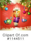 Christmas Clipart #1144511 by merlinul