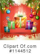 Christmas Clipart #1144512 by merlinul