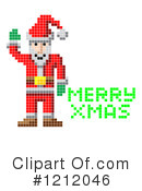 Christmas Clipart #1212046 by AtStockIllustration